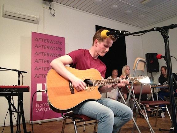Afterwork i Delary - P4 Kronoberg | Sveriges Radio