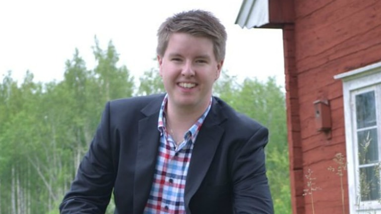 Patrik Davidsson (C)