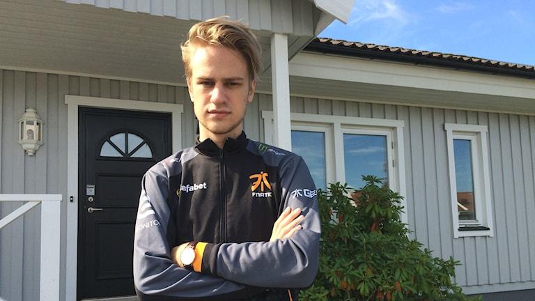Simon Svensson