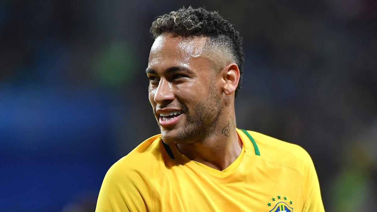 Neymar, fotbollsspelare