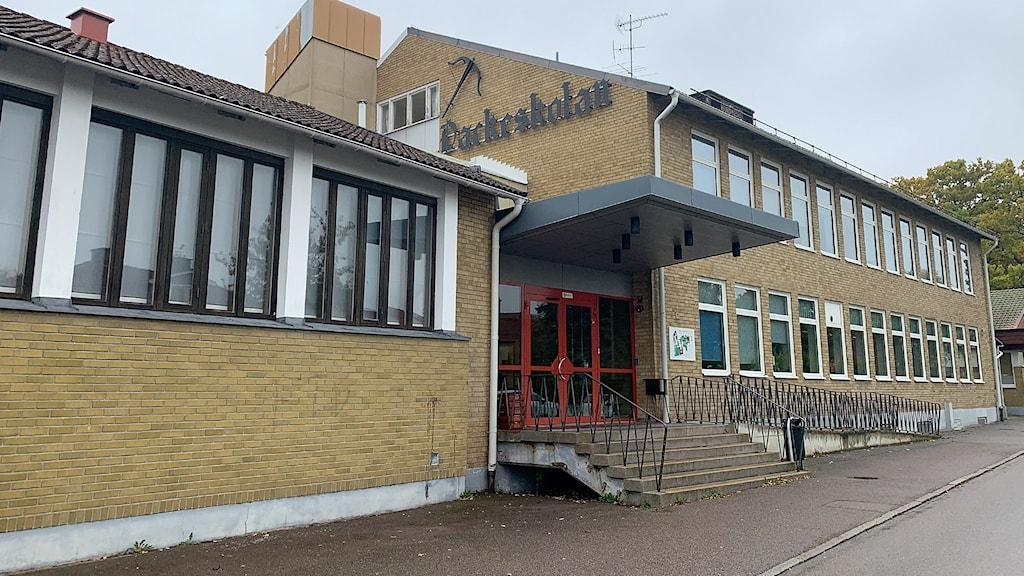 Dackeskolan i Tingsryd