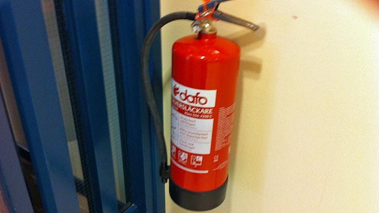 Brandsläckare räddningstjänst räddningstjänst brand brandman
