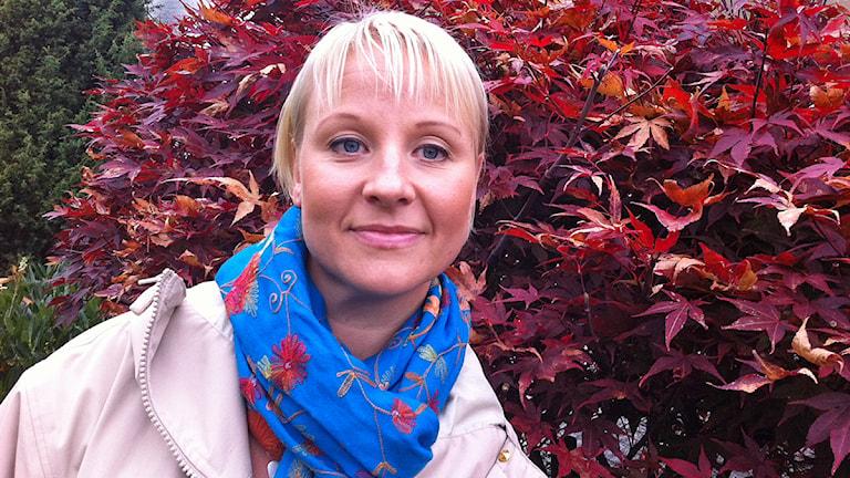 Anna Tenje (M)