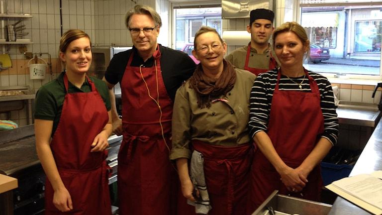 Pannkaks Prao Per i Lammhult Prao Per i P4 Kronoberg P4 Kronoberg Sveriges Radio