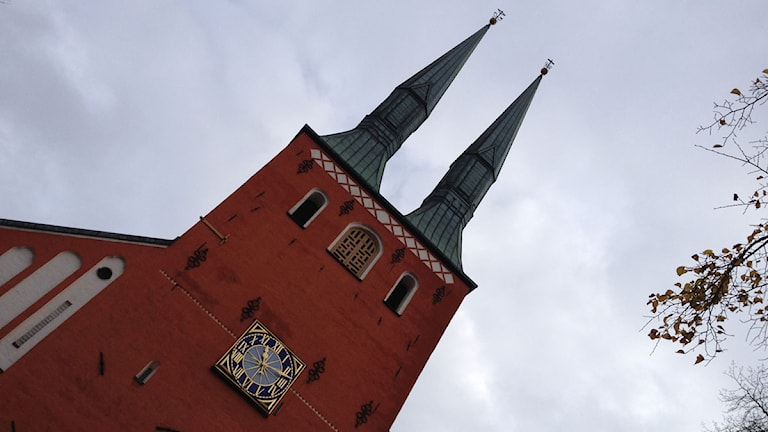 Arkivfoto: Per Brolléus/Sveriges Radio