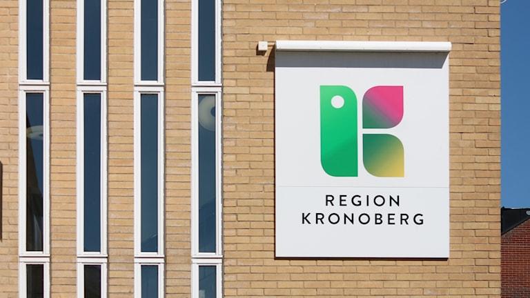 Region Kronoberg.