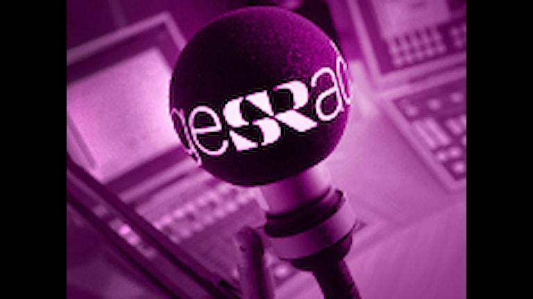 Mikrofon - Sveriges Radio
