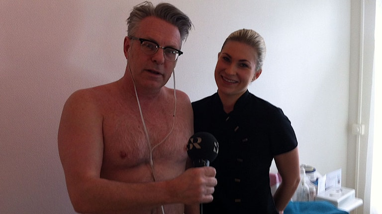 sexband ledsagare stort bröst i Växjö