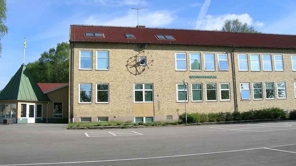 Hjortsbergskolan