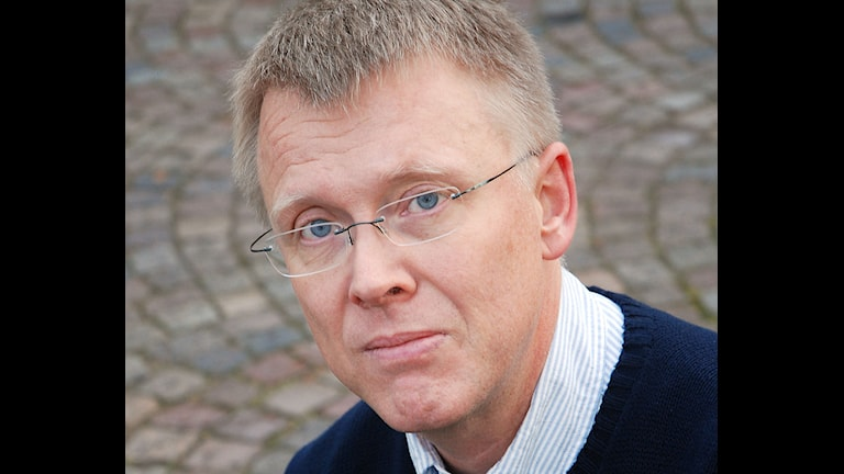 Per-Henrik Nilsson. Foto: Landstinget Kronoberg