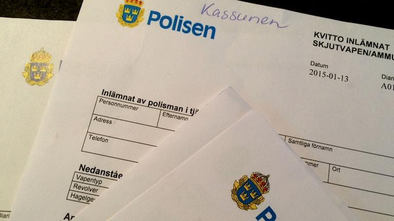 Foto: Lena Gustavsson/Sveriges Radio