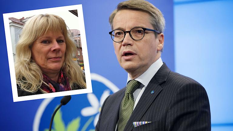 Foto: TT/Sveriges Radio