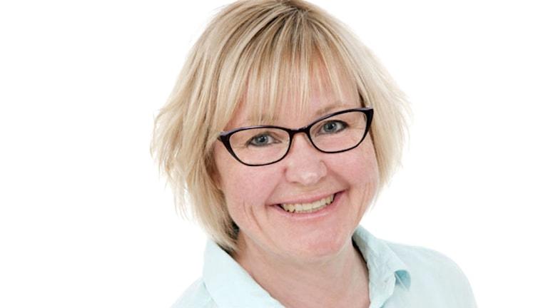 Anna Fransson (S) Foto: Socialdemokraterna