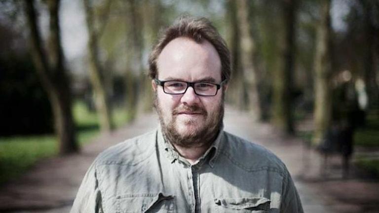 Nils Karlsson, kommunalråd i Malmö