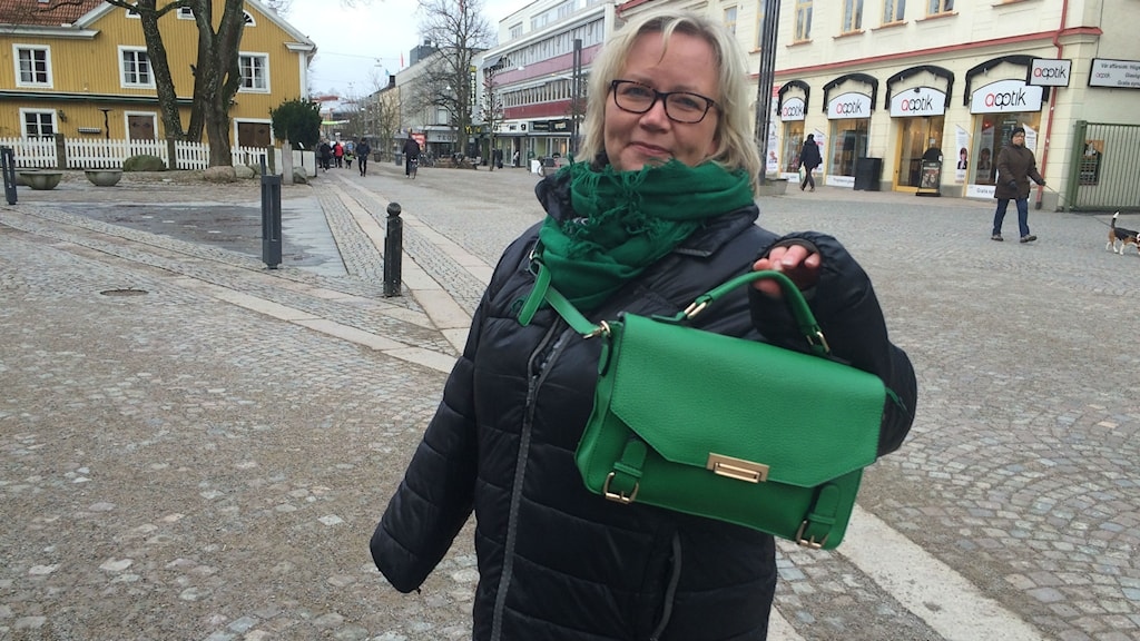 Foto: Lars-Peter Hielle/Sveriges Radio.