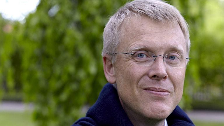 Per Henrik Nilsson. Pressbild: Hans Runesson/Landstinget Kronoberg