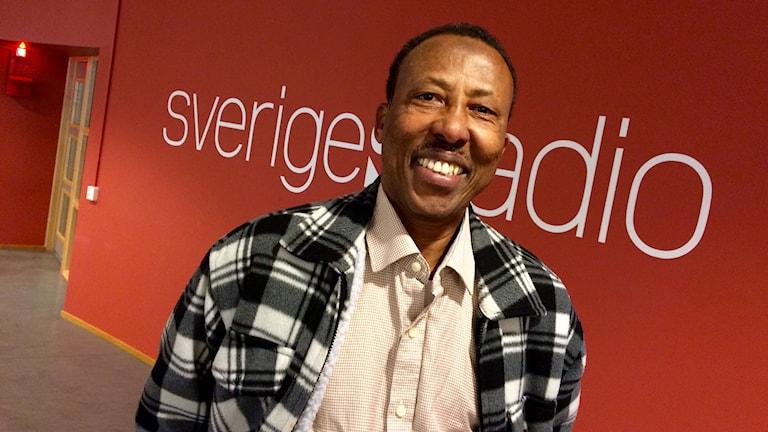 Abdi Nuur Mohamed från Braås.