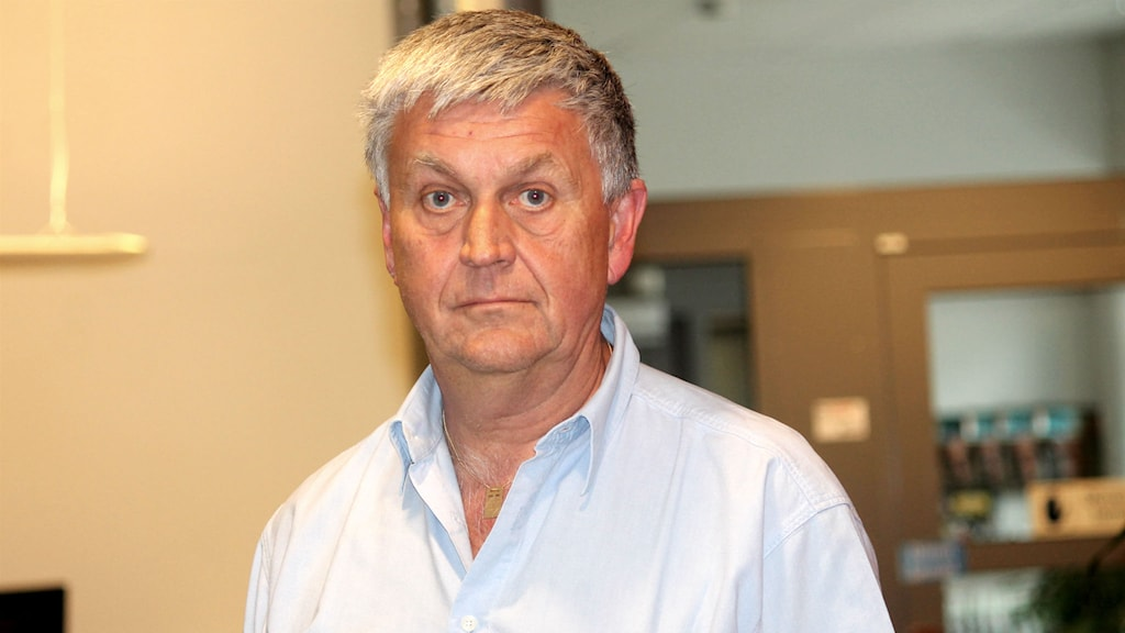 Arne Runehagen