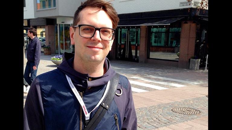 Andreas Dahl