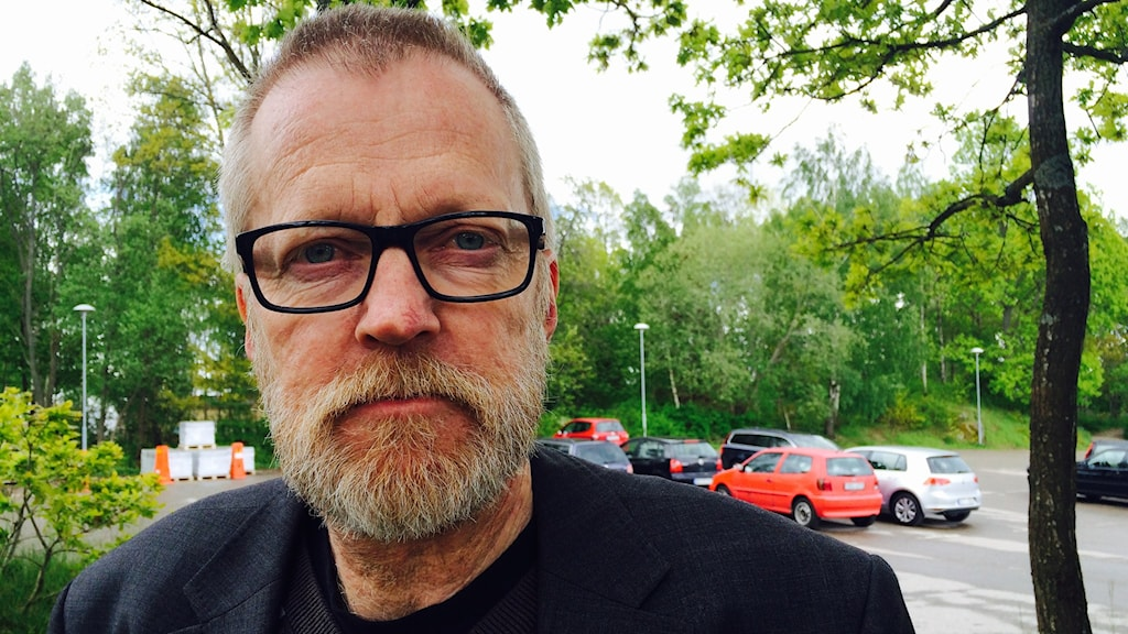 Bitillsyningsman Ingvar Johansson i Tingsryd