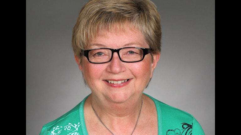 Britt-Louise Berndtsson