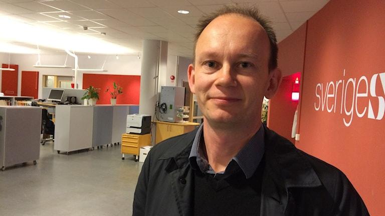 konkursförvaltaren Johan Wänersjö