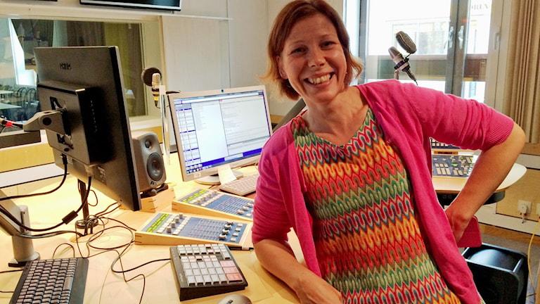 Jenny Fritzon Sjöö
