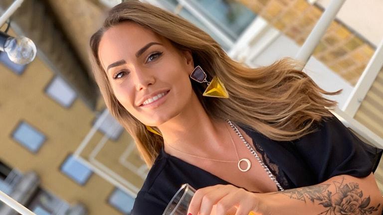 Maria Holmberg Swedman, Berghem Vstregrd 3, Ljungby