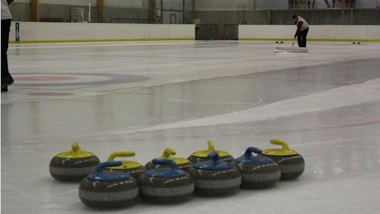 curling is växjö