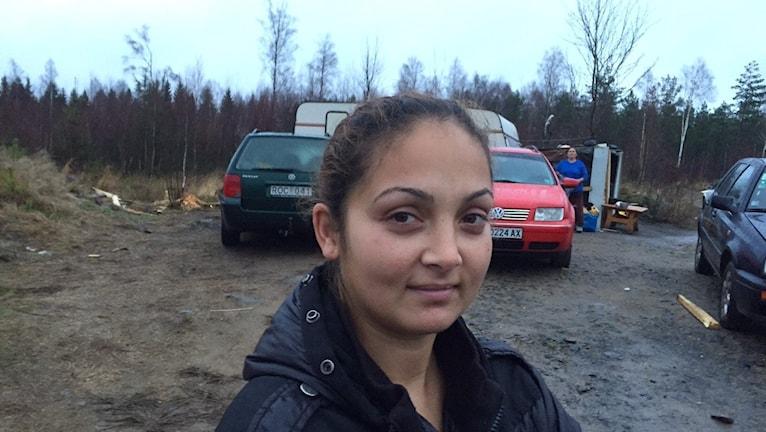 Camilla Dumitru