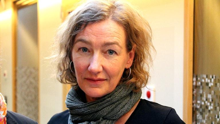 Lotta Brag Forsling porträtt foto Johan Nordström