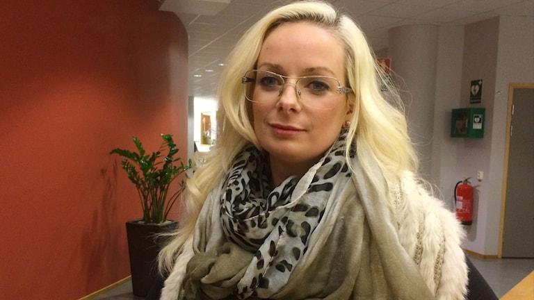 Claudia Crowley Sörensson
