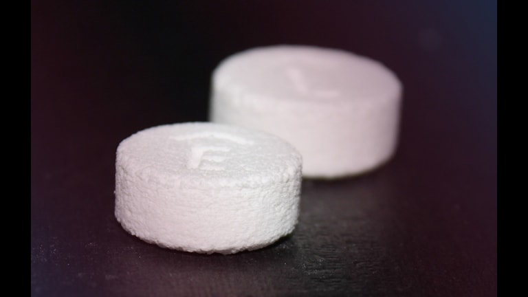 Tabletter.