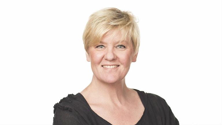 Monica Skagne. Foto: M Studio