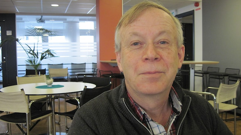 Lennart Grimsbo