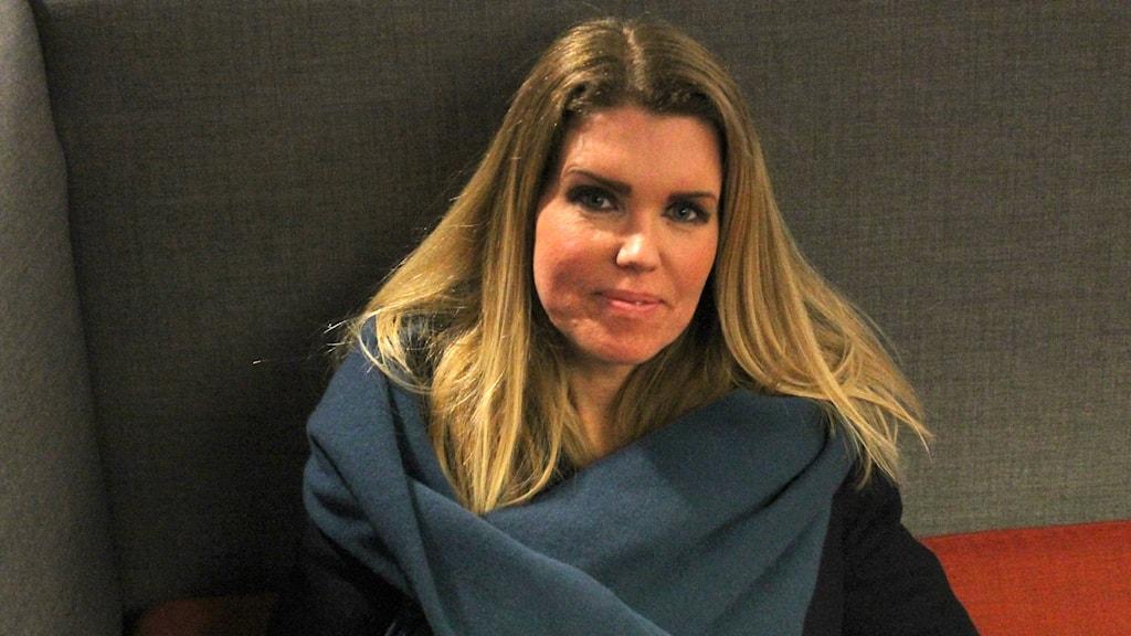 Mari Strandgårdh