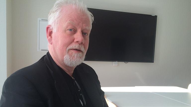 Thomas Nilsson/trafikdirektör