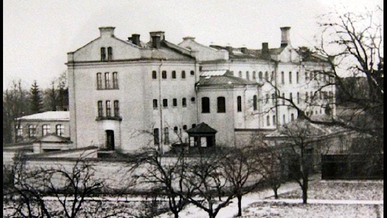 Länscellfängelset i Växjö