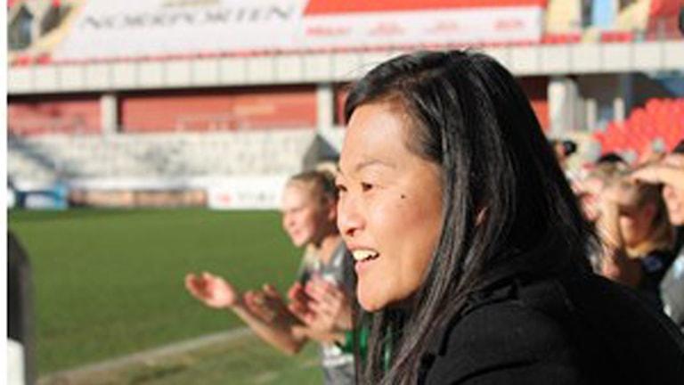 Frida Andersson