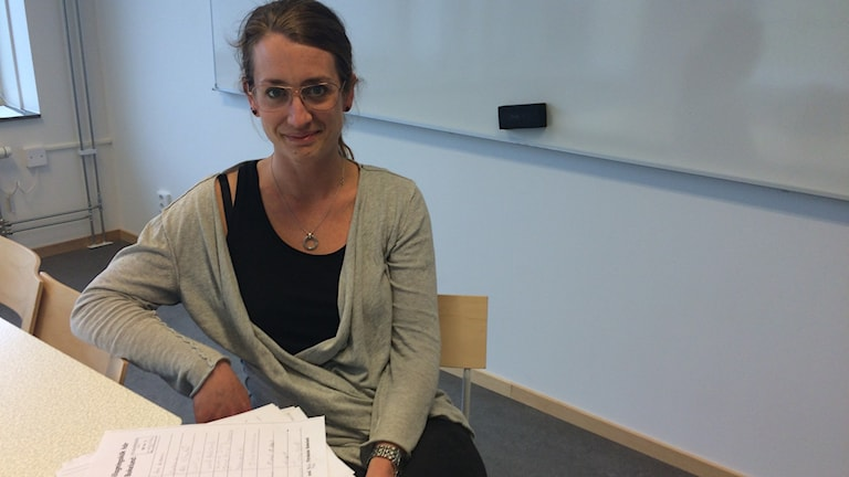 Kristina Hallberg