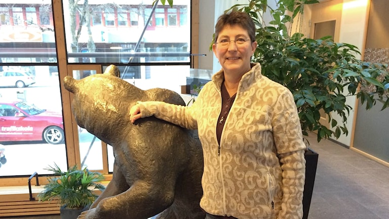 Cheryl Jones Fur MP