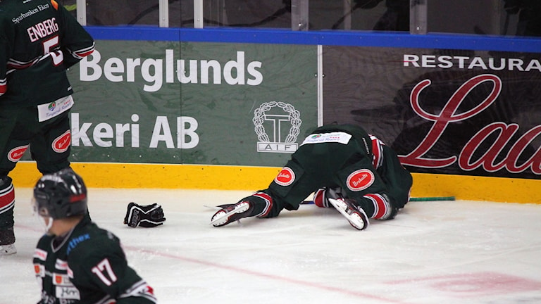 Tingsryd föll mot Almtuna under premiären.