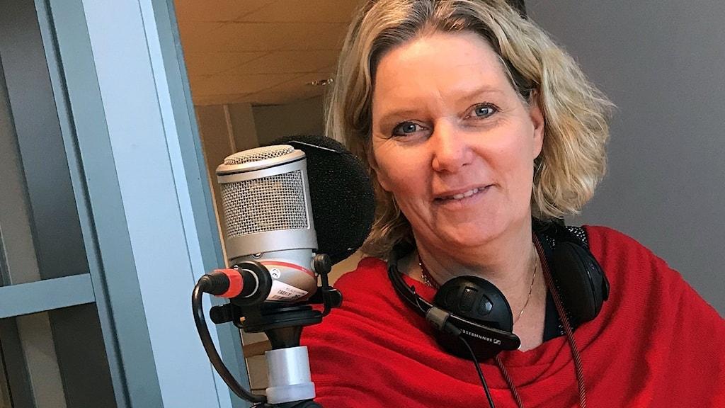 Malin Almqvist.
