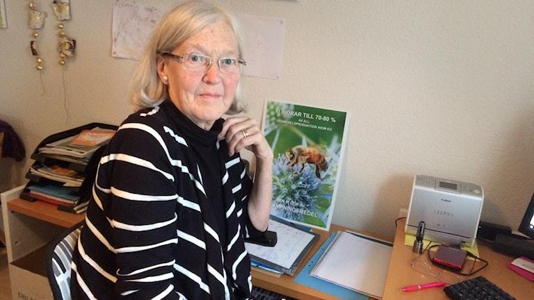 Gunilla Fagerkvist Ursjö