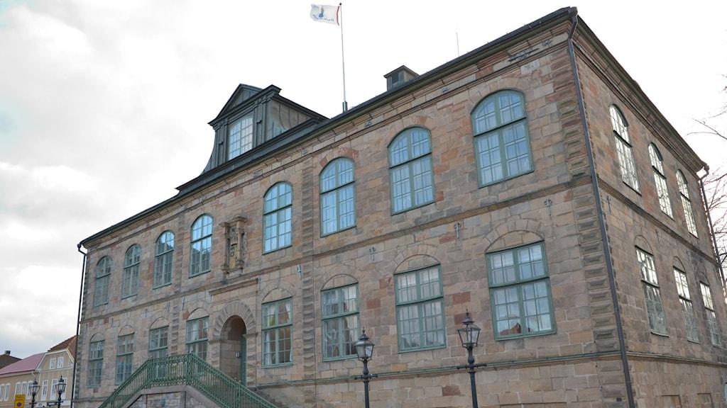 Göta hovrätt i centrala Jönköping