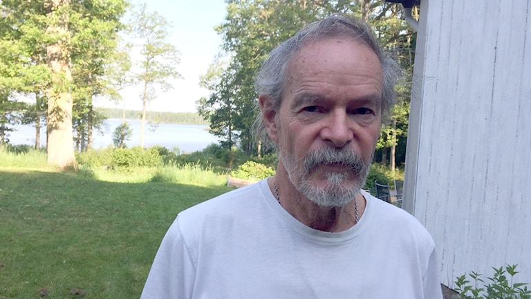 Arne Persson, konstnär
