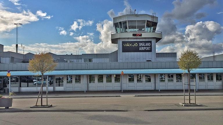 Småland Airport