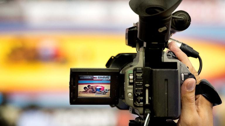 filmkamera, videokamera, filmkurs, filmning, filma