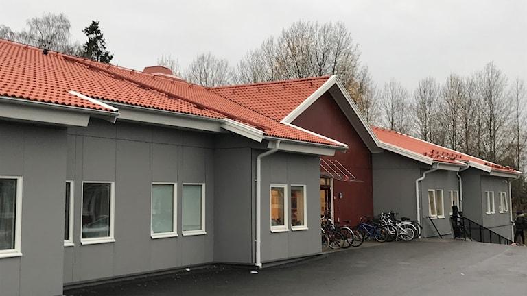 Växjö Islamiska skola