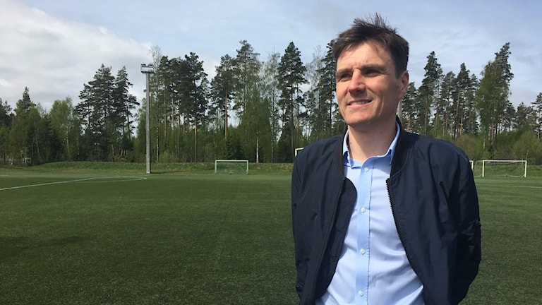 Mikael Johansson Växjö kommun